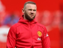 Mourinho: Rooney faces difficult situation
