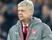 Wenger: Champions League football not that important
