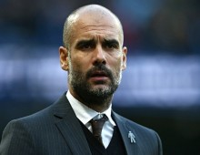 Pep: I didn't guarantee silverware