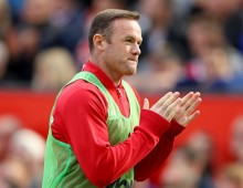 Keane: Rooney's time at Man United coming to an end