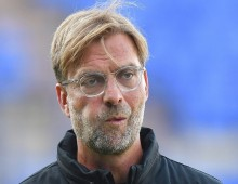 Klopp frustrated by transfer snubs