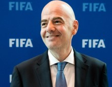 FIFA vote in favor of expanded World Cup