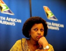 Myeni and Guptas will not appear before inquiry