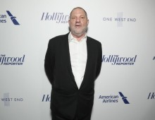 Weinstein scandal deepens with rape allegations surfacing