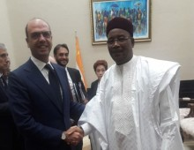 Italy increases anti-terror funds to Niger