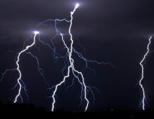 Lightning strike kills worshippers at Rwandan church