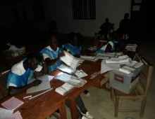 Run-off more than likely in Sierra Leone polls