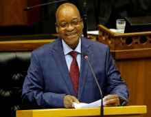SCA to hand ruling on Zuma 'spy tapes'